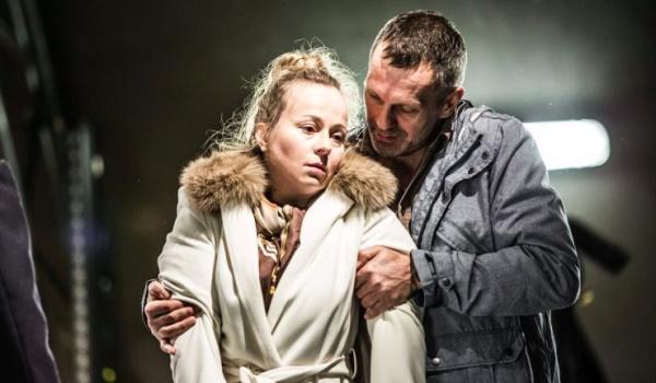 Going. | Szaberplac, moja miłość - Wrocławski Teatr Współczesny