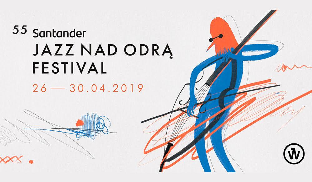 Going. | 55. Santander Jazz nad Odrą Festival