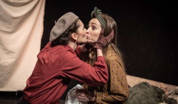 Going.   Miłość szuka mieszkania - Teatr WARSawy