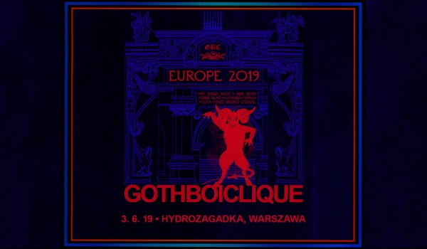 Going. | Gothboiclique - Hydrozagadka