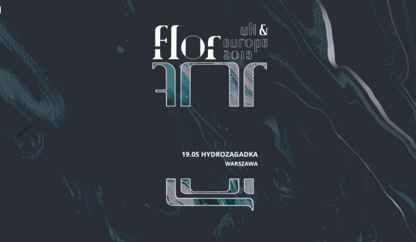 Going. | flor - Hydrozagadka