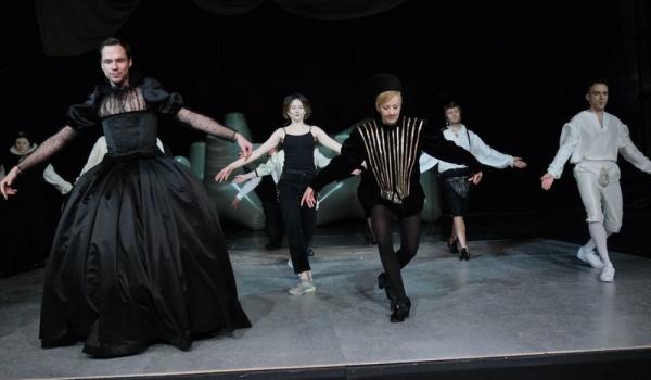Going.   Wieczór Trzech Króli - Teatr im. Juliusza Osterwy w Lublinie