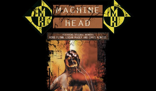 Going. | Machine Head - Progresja