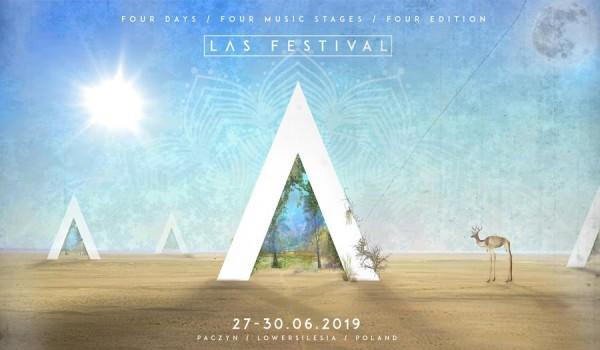 Going. | Las Festival 2019 - Środek Lasu