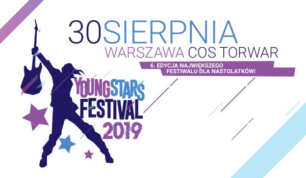 Going. | Young Stars Festival 2019 - Torwar