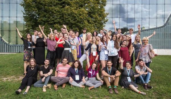 Going. | Szkoła letnia: POLIN Meeting Point 2019 - Muzeum Historii Żydów Polskich POLIN