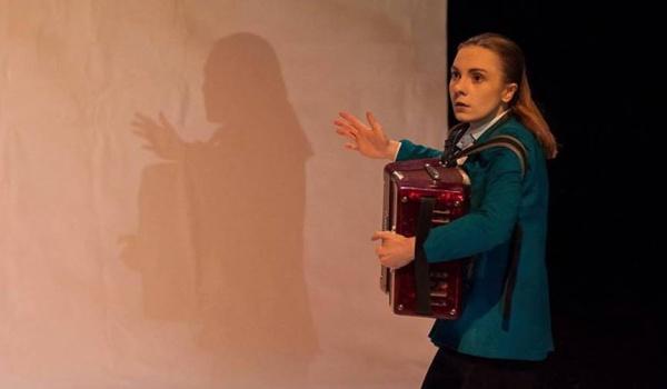 Going. | Na OFFie – warsztaty aktorskie dla młodzieży z Joanną Wiśniewską - Teatr Muzyczny w Łodzi