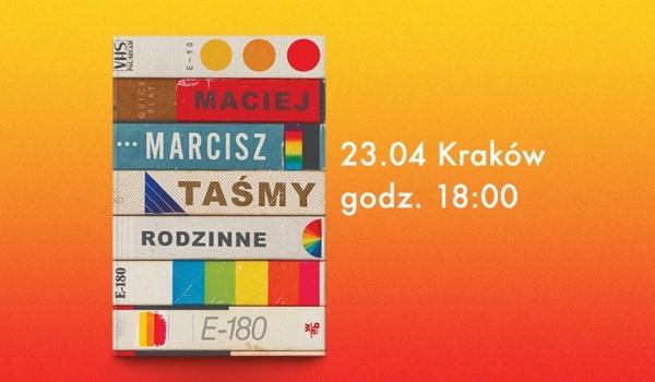 Going. | Taśmy rodzinne - spotkanie z Maciejem Marciszem - Spółdzielnia Ogniwo