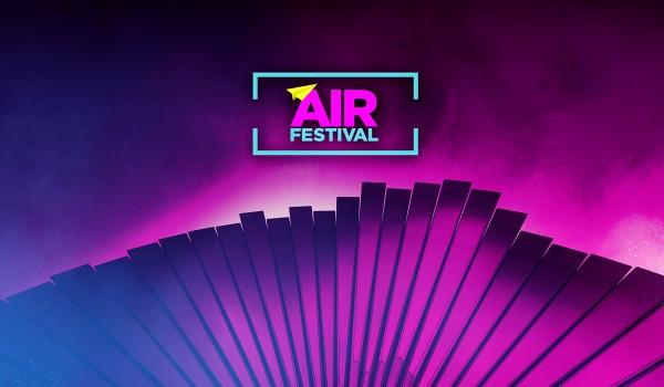 Going. | AIR Festival 2019 - Festivalpark