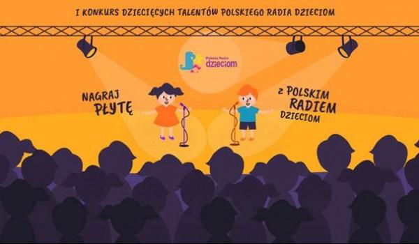Going. | I Konkurs Dziecięcych Talentów - Polskie Radio Dzieciom