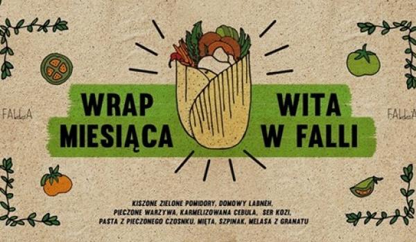 Going. | Wrap miesiąca / FaLLa Warszawa - FALLA Warszawa