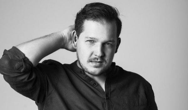 Going. | Rafał Pacześ - Zoba Co Jes - Spodek
