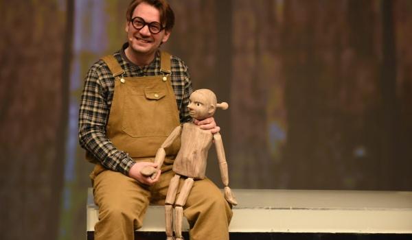 Going. | Pinokio - Teatr Capitol