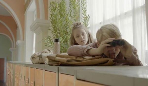 Going. | Kino Rodzinne w KinoPorcie | Kwiecień - KinoPort
