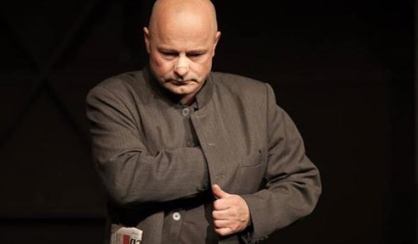 Going.   Dzień Świra - Teatr Miejski im. Witolda Gombrowicza w Gdyni
