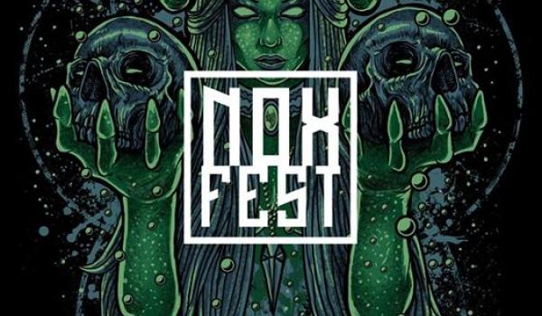 Going. | NoxFest | Wrocław - Klub Muzyczny Liverpool