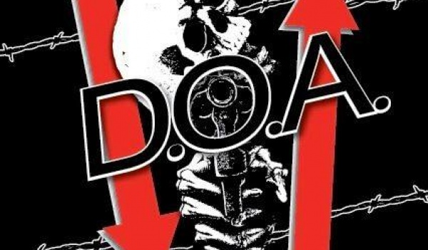 Going. | D.O.A. - Pogłos