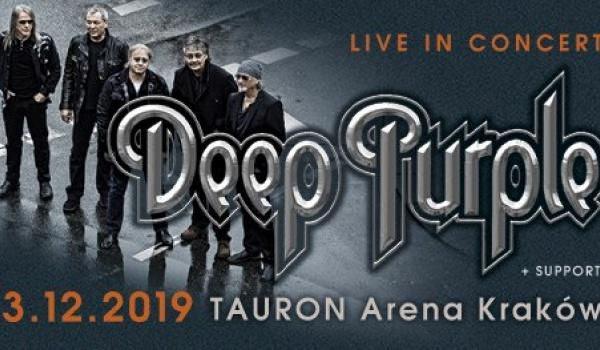 Going. | Deep Purple | Kraków, Tauron Arena - TAURON Arena Kraków