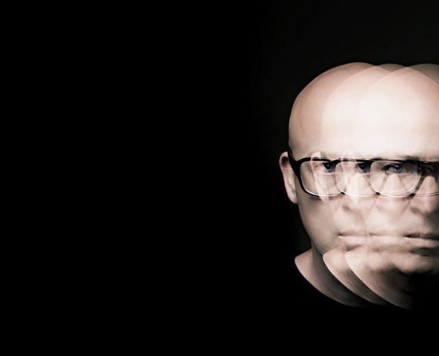 Going. | Stephan Bodzin w P23