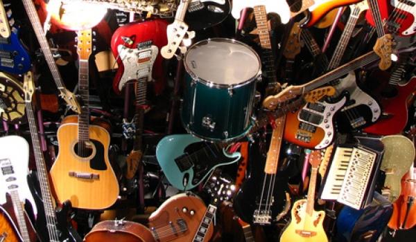 Going. | Czwartkowe jam session - Jazzon Live Jazz Club