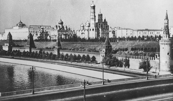 Going. | Kaczmarozmowy #5 - Rosja - Kawiarnia Literacka