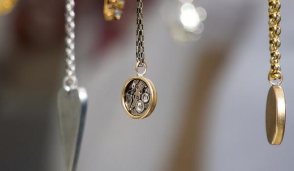 Going. | Soutache - warsztaty tworzenia biżuterii - Niezła Sztuka