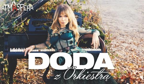 Going. | Doda z Orkiestrą | Katowice - Spodek