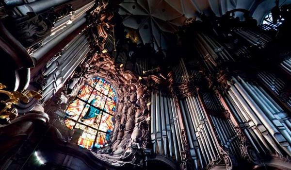 Going. | 62. Międzynarodowy Festiwal Muzyki Organowej - Oliwa Cathedral