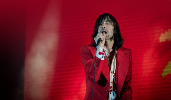 Going. | Primal Scream - Palladium