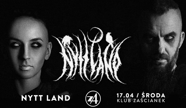 Going. | Nytt Land - Klub Zaścianek