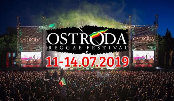 Going. | Ostroda Reggae Festival - Czerwone Koszary