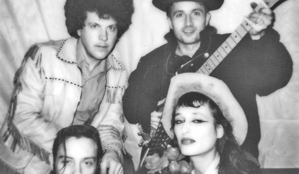 Going. | The Black Lips - Pogłos