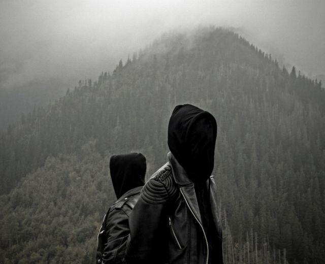 Going. | Ciężkie brzmienie by Kvlt