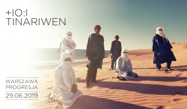 Going. | Tinariwen - Progresja