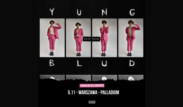 Going. | Yungblud - Palladium