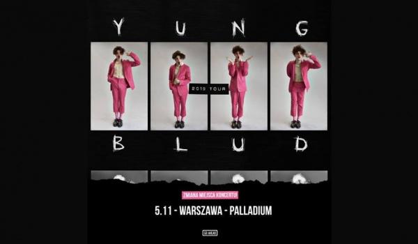 Going. | Yungblud - Palladium