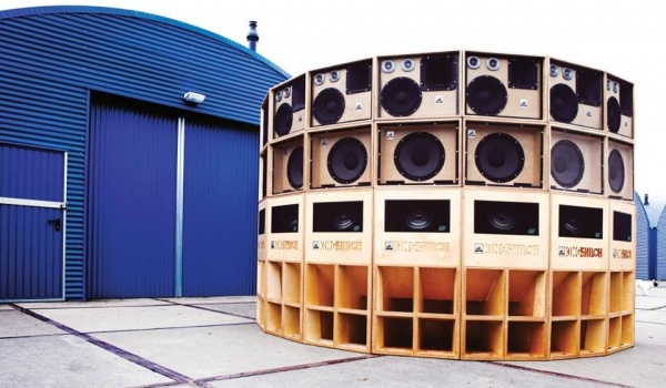 Going. | Dub Temple - King Shiloh Sound System - Zet Pe Te