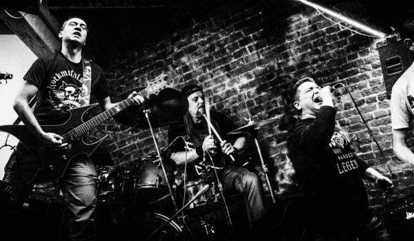Going. | Rock & Punk - The Rollin' Barrel