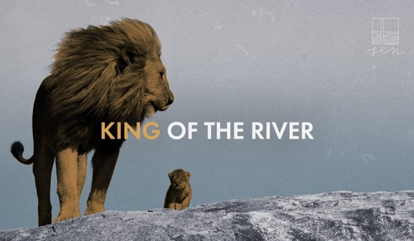 Going. | King of the river - SEN Warsaw