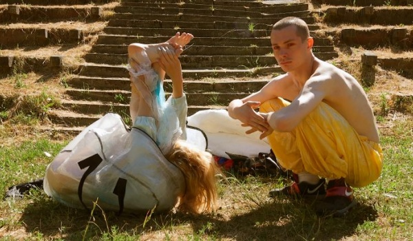 Going. | SIKSA - performance / koncert / film / spotkanie - Forum