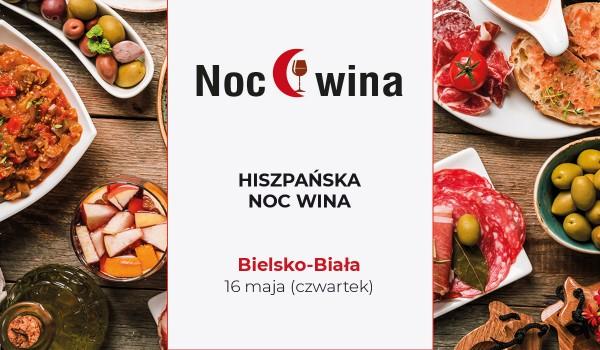 Going. | Hiszpańska noc wina w Bielsko-Białej - Dworek New Restaurant