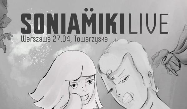 Going.   SONIAMIKI - Klubokawiarnia Towarzyska