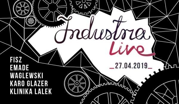 Going. | Industria Live - Sztolnia Królowa Luiza - Park 12C