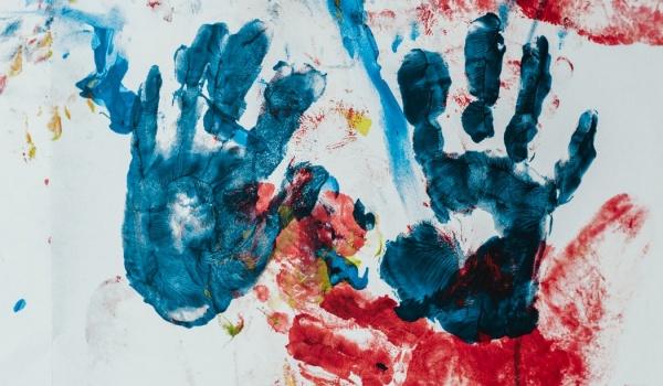 Going. | Sztuka w akcji - zajęcia kreatywne dla dzieci - Ściśle Fajne