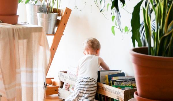 Going. | Edukacja domowa - dlaczego i czy warto łamać stereotyp? - Barka