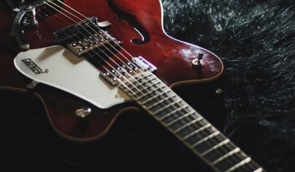 Going. | Koncert orkiestry gitarowej - Staromiejskie Centrum Kultury Młodzieży