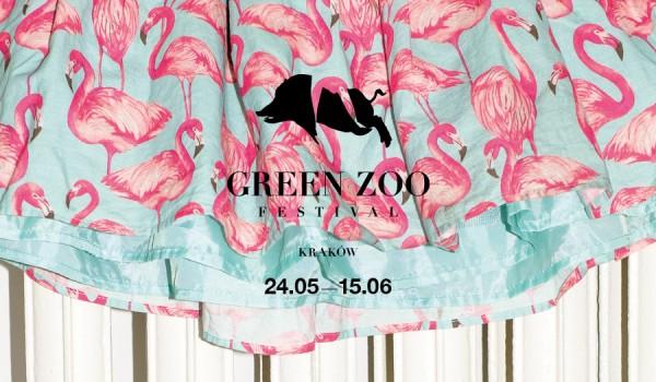 Going. | Green ZOO Festival 2019 - Karnet - Miasto Kraków