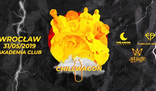 Going. | Chillwagon - Akademia Club