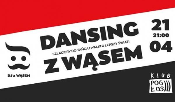 Going. | Świąteczny Dansing z Wąsem - Pogłos