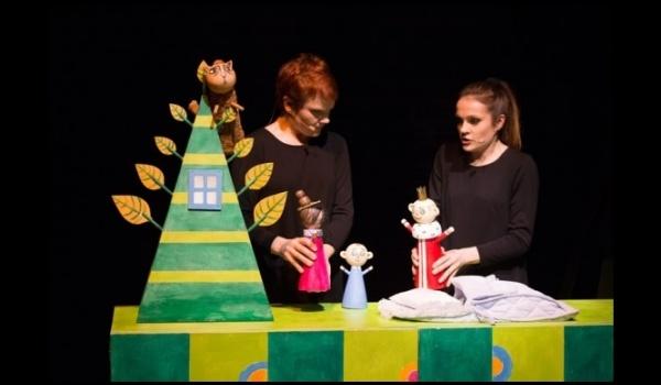 Going. | Chichotek - Teatr Małego Widza